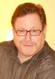 Jon Reisfeld head shot