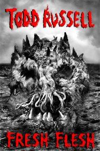 Cover image for Fresh Flesh